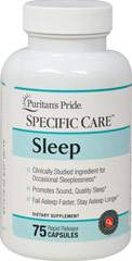 Specific Care™ Sleep