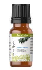 Eucalyptus 100% Pure Essential Oil