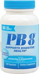PB 8® Probiotic Acidophilus
