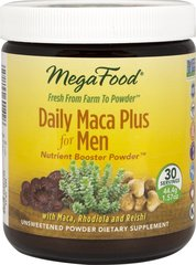 Daily Maca Plus for Men