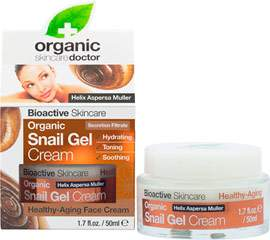 Snail Gel Cream
