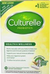 Culturelle® Probiotic