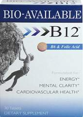 Vitamin B-12 2000 mcg Sublingual