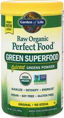 Perfect Food® RAW® Organic Green Super Food Powder