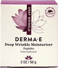 Derma E® Deep Wrinkle Reverse Moisturizer with Peptides Plus®