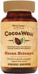 CocoaWell™ Cocoa Science with 450mg Pure Plant Flavanols™