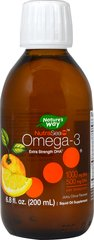 NutraSea High DHA Omega-3 Citrus