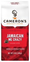 Jamaican Me Crazy Ground Coffee