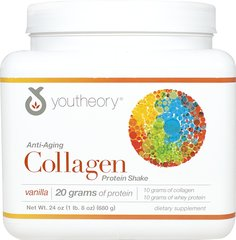 Collagen Protein Shake Vanilla