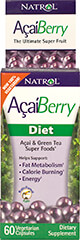 Acai Berry Diet