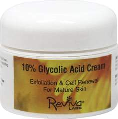 Glycolic Acid 10% Cream High Potency