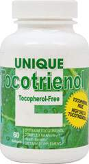 Unique E®  Tocotrienol