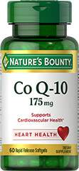Nature's Bounty Co Q-10 175 mg