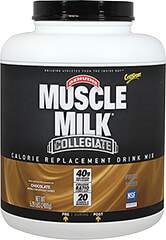 Muscle Milk® Collegiate Chocolate