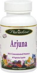 Arjuna 250 mg 10:1 Extract