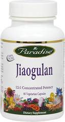 Jiaogulan 250 mg 12:1 Extract