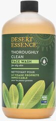 Tea Tree Oil Thoroughly Clean Face Wash for Oily Skin