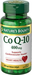 Nature's Bounty® Co Q-10 400 mg