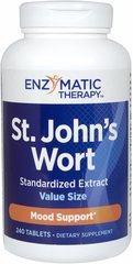 St. John's Wort Extract 450 mg Extra Strength