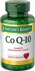 Nature's Bounty® Co Q 10 Co-enzyme