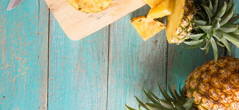 Get to Know Three Digestive Enzymes: Papain, Bromelain, and Lactase