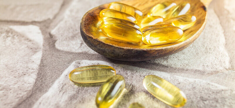 An Introductory Guide to Fish Oil