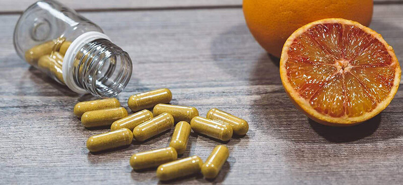 7 Supplements to Take for Immune Support