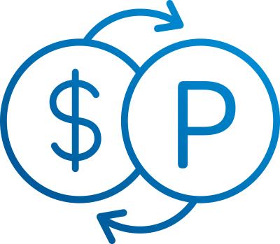 icon spend