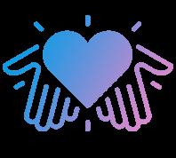 icon donation match