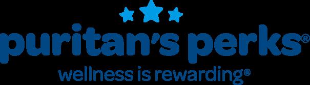 puritan perks logo