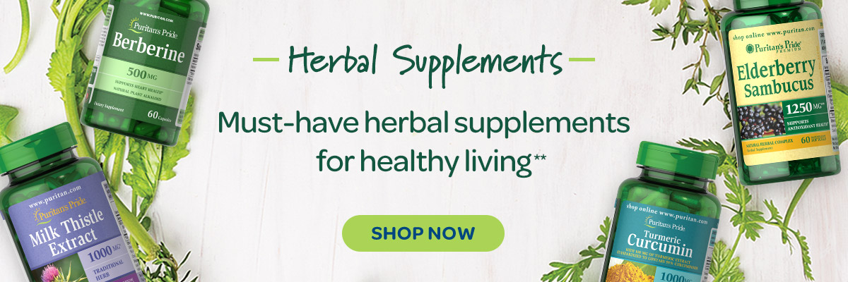 Herbal Supplements, Find the herbal supplement for you!