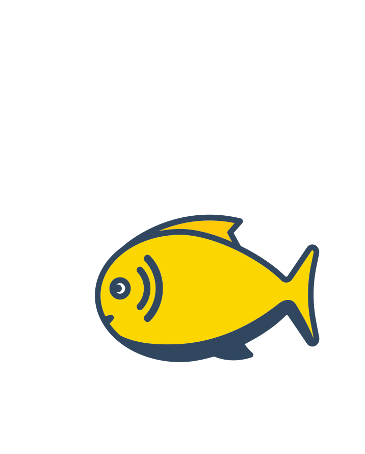 Icon Fish How Much EPA and DHA do I need?